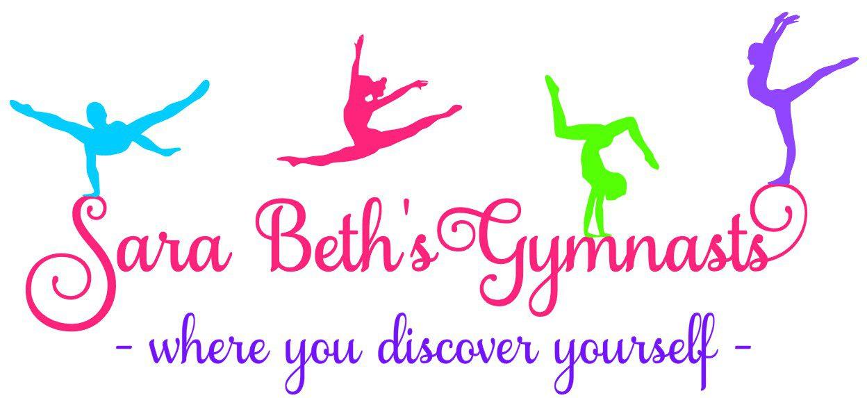 Sara Beth's Gymnasts